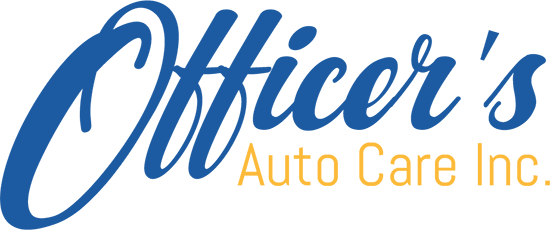 Officer's Auto Care